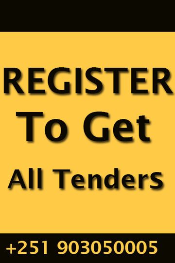 Register  Now to Get All Tenders